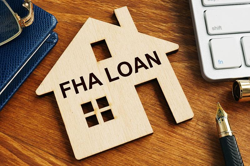 Missouri City FHA Loans