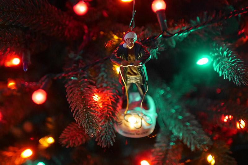 Missouri City Holiday Lights