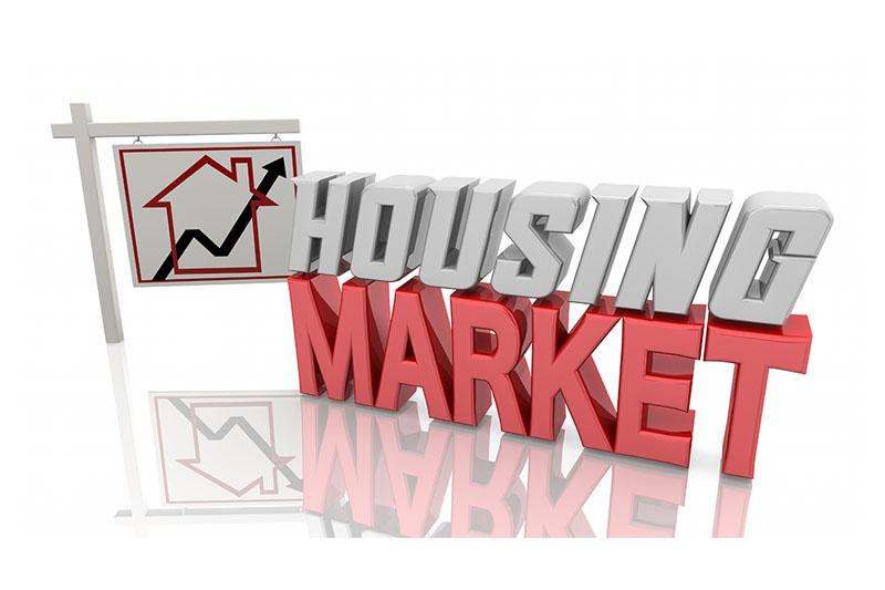 Hot Housing Market in Missouri City